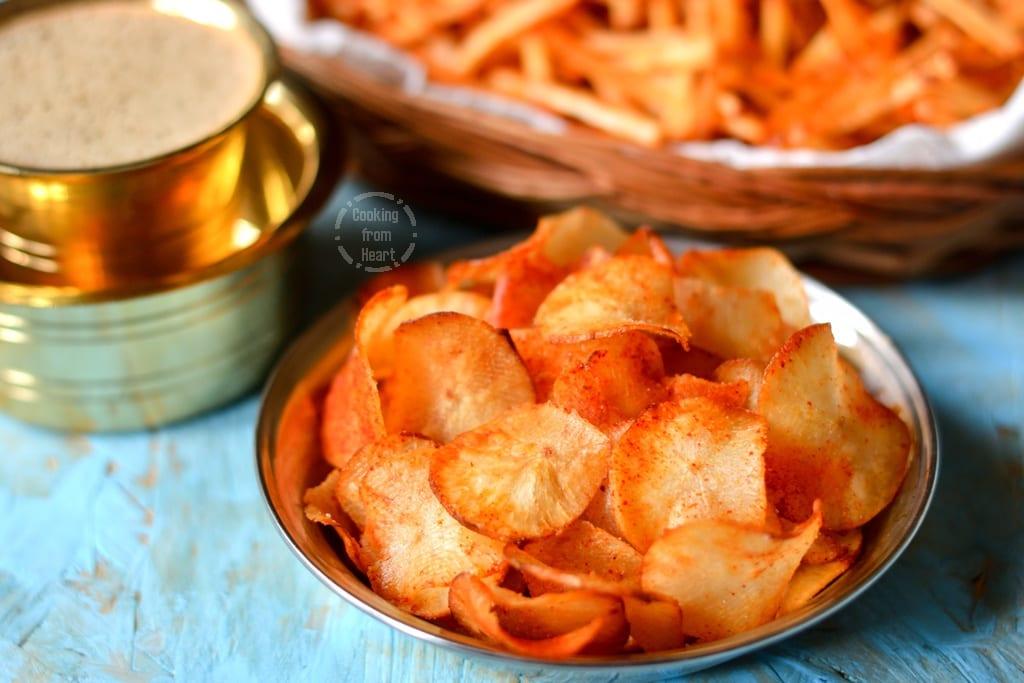 Alvalli Chips