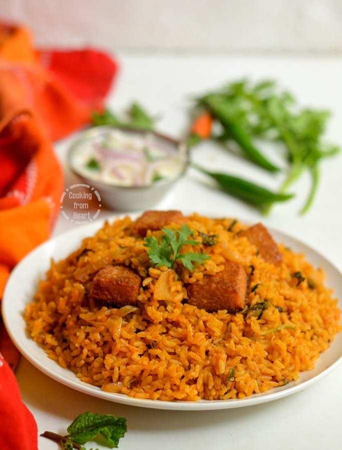 Brinji | Brinji Rice | Brinji Saadam