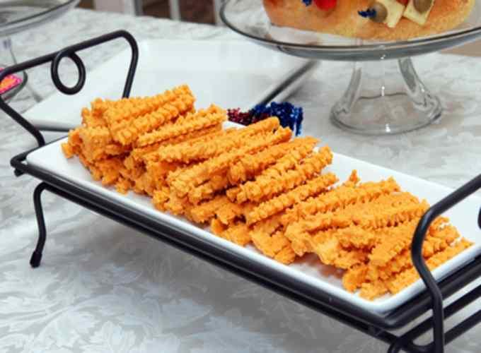 Cheese-Straws-Recipe