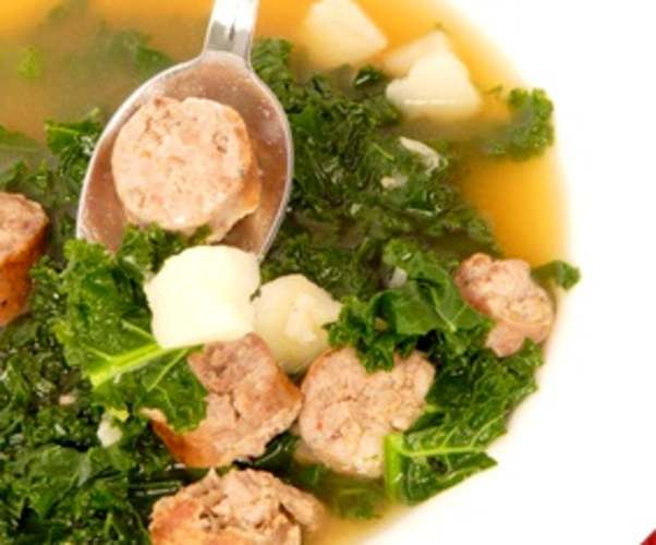 Portuguese-Kale-Potato-Soup