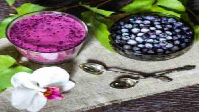 Taro-Brand-Poi-Blueberry-Smoothie