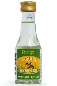 Essência de tequila.