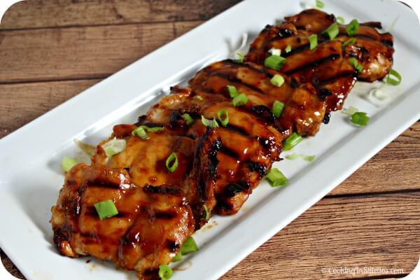Huli Huli Chicken   Cooking In Stilettos