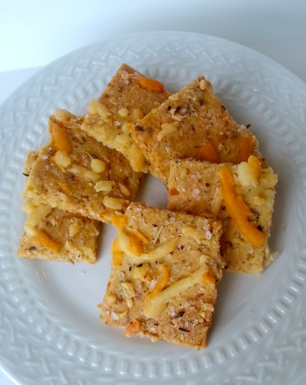 Carb Crackers