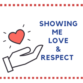 Love and respect
