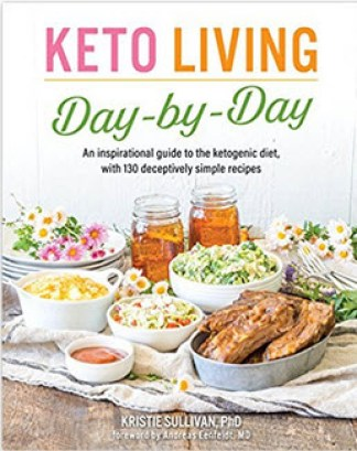 Keto LIving Book