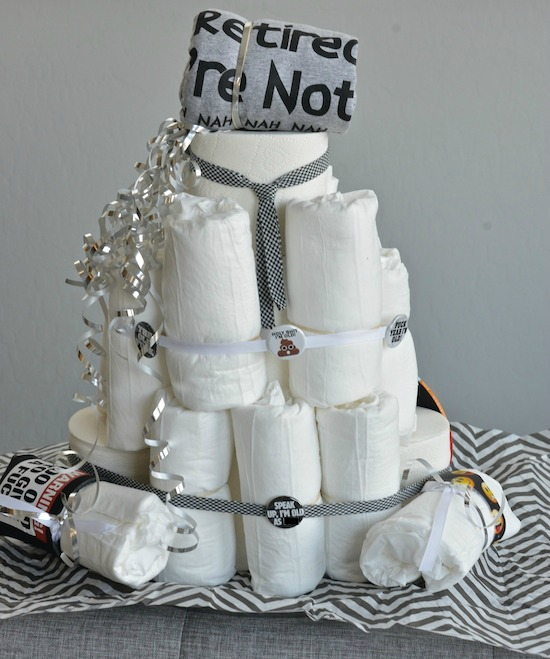 Fun Retirement Cake  Cooking Life to the Fullest