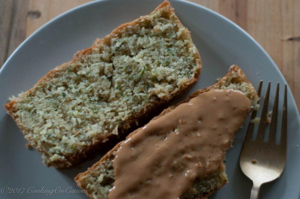 plated-zucchini-coconut-bread