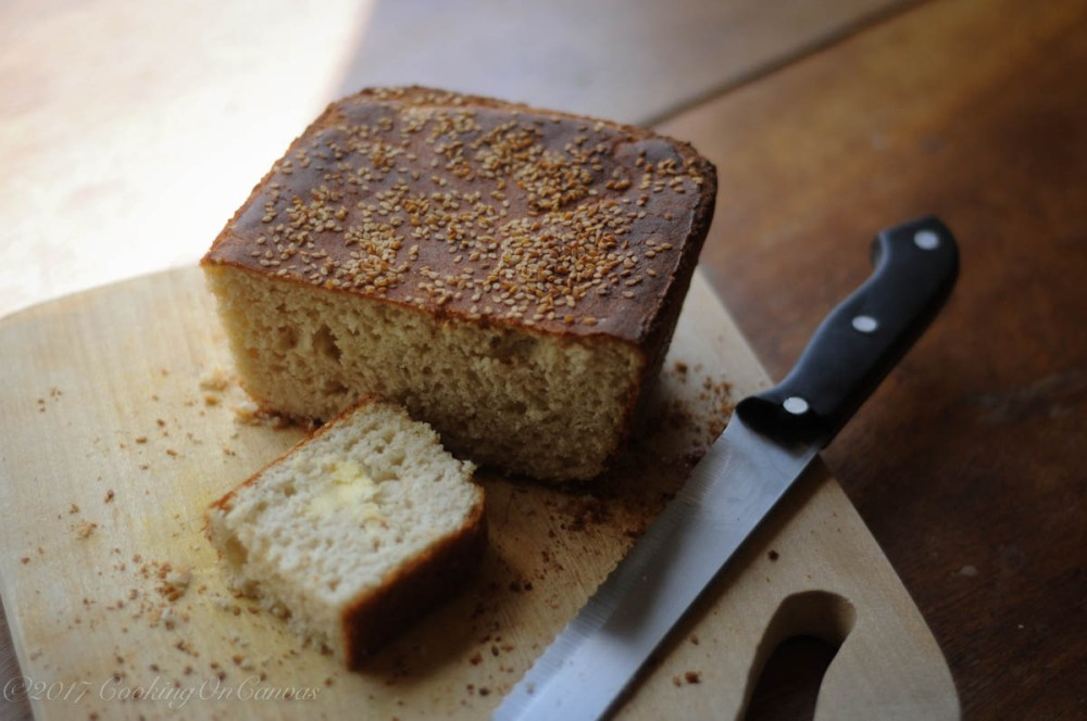 Rice-and-cassava-flour-bread