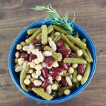 Bean Salad with Tarragon