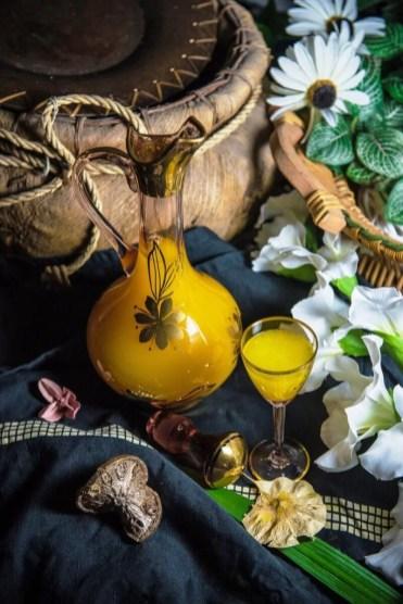 Orange juice - Cooking Romania by Vivi