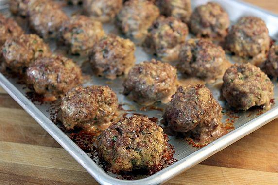 Meatballs 1464