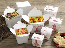 Chinese carryout