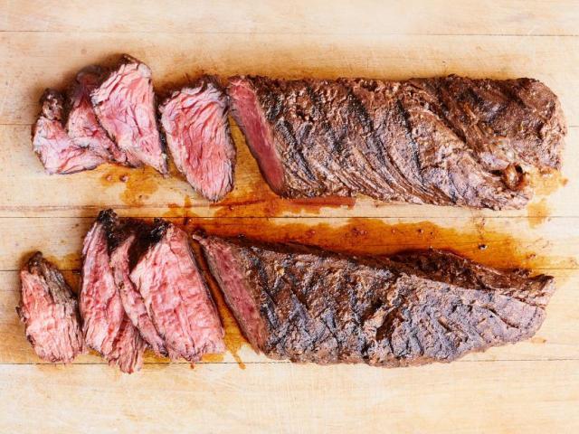 Hanger Steak 2