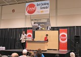 Get Cooking Canada Stage