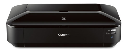 Canon pixma ix6820 Edible printer Review