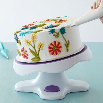 Best cake turtables reviews