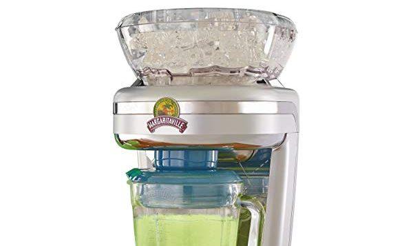Margaritaville Key West Frozen Concoction Maker with Easy Pour Jar