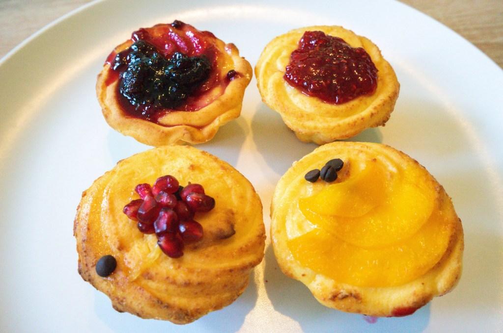 Ukrainian Cheesecake