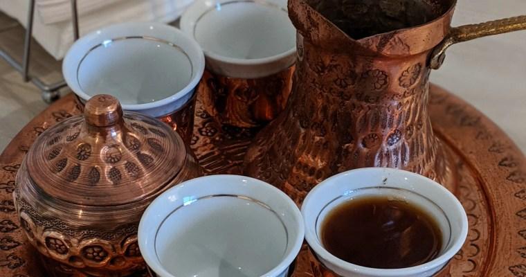 A Guide To Bosnian Coffee