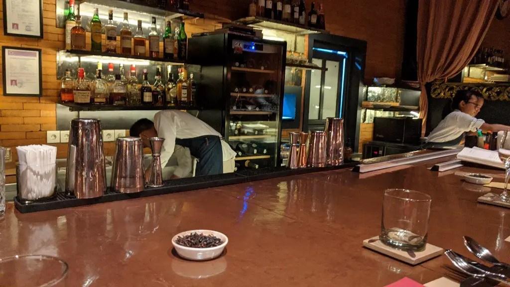Room4Dessert Bar