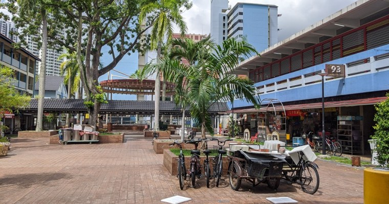 92 Lor 4 Toa Payoh Hawker Center Guide