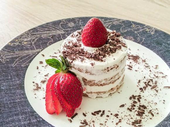 Earl Grey Victoria Sponge Cake Recipe