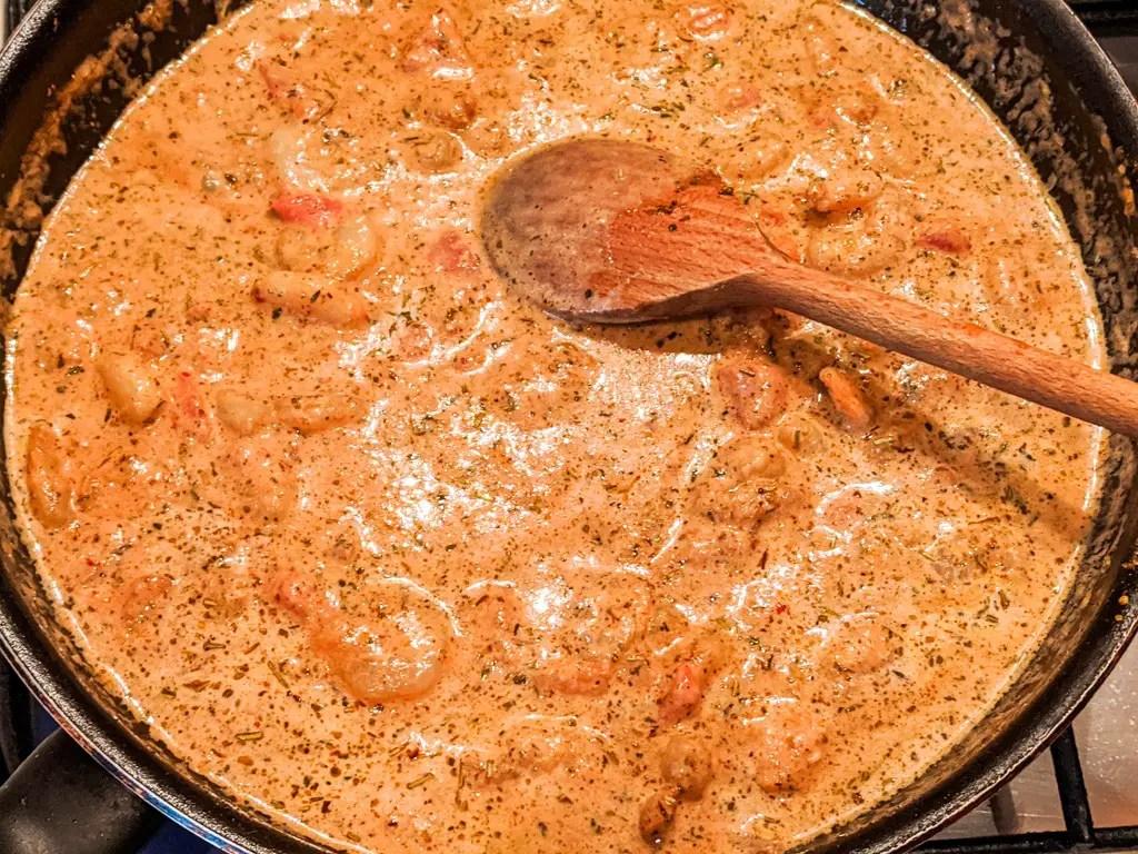 shrimp shashlik sauce