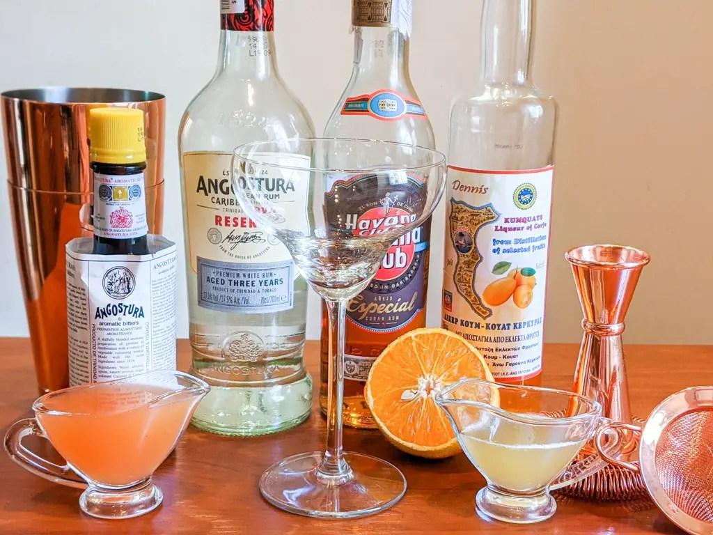 corfu cocktail ingredients