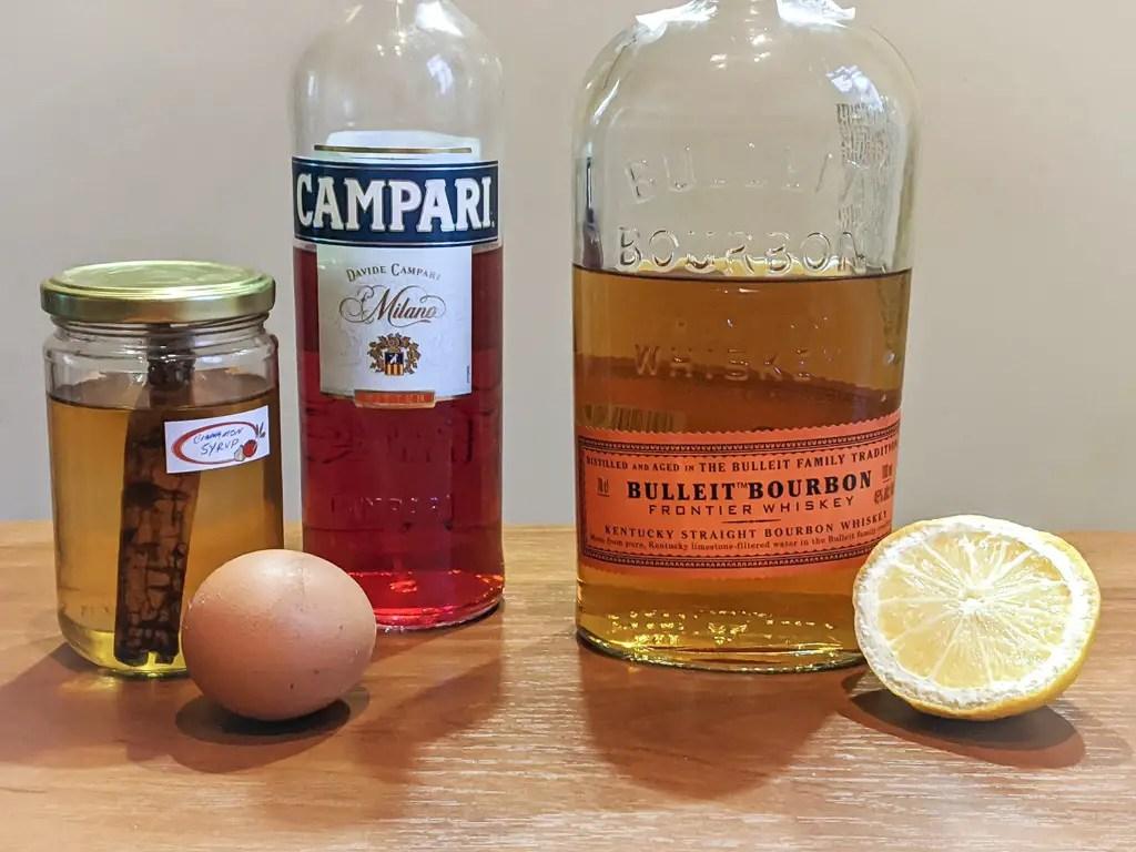 monte cassino cocktail ingredients