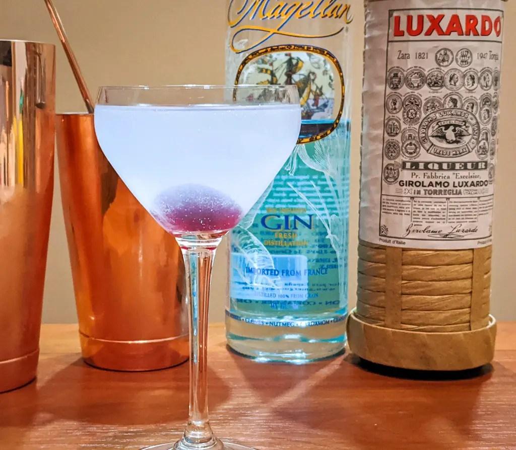 pelagic cocktail