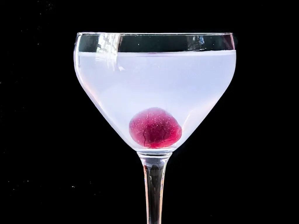 the pelagic homemade cocktails