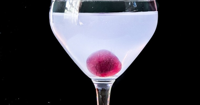 5 Cocktails With Butterfly Pea Flowers