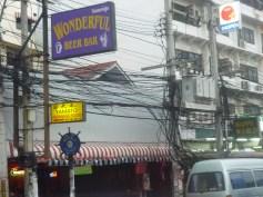 Streets of Pattaya 2 - cookingtrips.wordpress.com