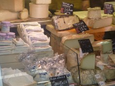 More Cheeses - Ventimiglia Italy