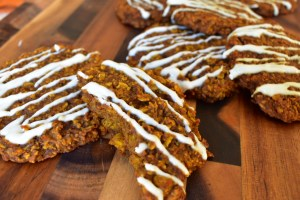 Soft Baked Breakfast Cookie - Cooking Up Happiness