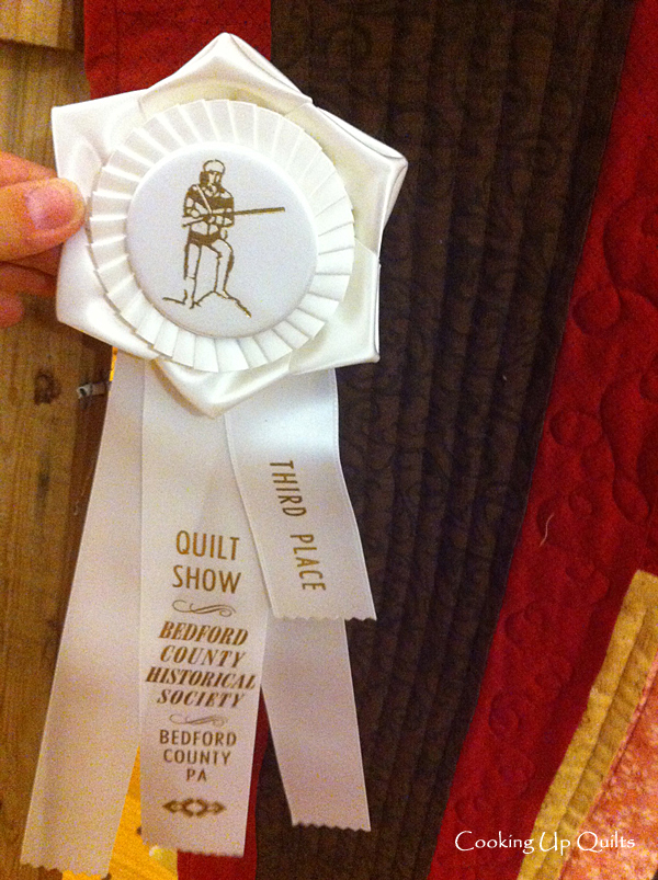 Third Place Ribbon