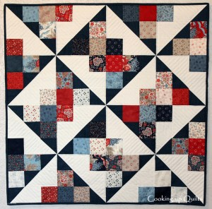 Quilt Pattern - I Like it Like That