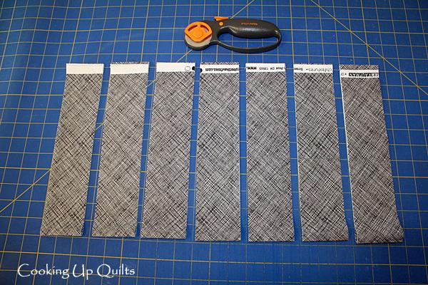 Binding Strips