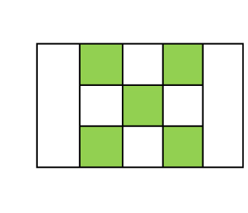 Step 3 checker block tutorial
