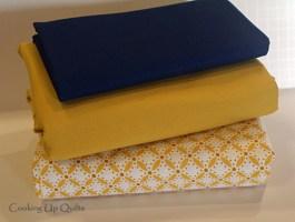 MCM #3 – New Fabric