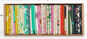 C&S Fat Quarters