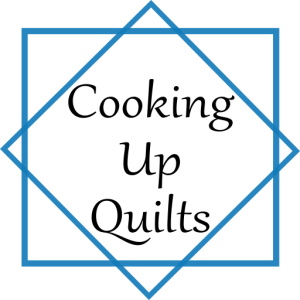 Cooking Up Quilts Icon