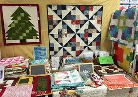 Craft Show Vending – What I Learned