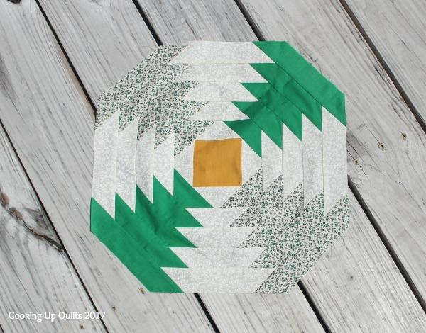 Pineapple Blocks 2