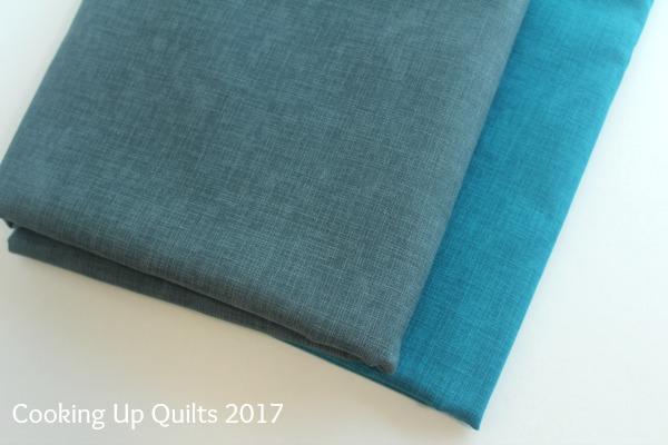 Quilters Linen