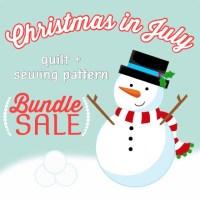 The Bundle Sale is Live!