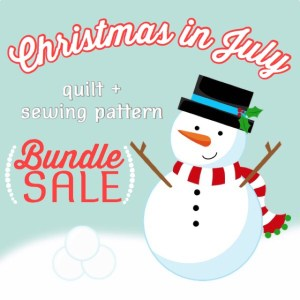 Bundle Sale Logo