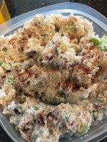 Recipe: Bacon Potato Salad