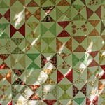 Timeless quilt by Beth Sellers of Cooking Up Quilts